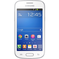 Samsung Galaxy Trend Lite 2 (4GB White)