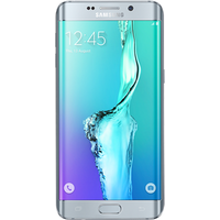 Samsung Galaxy S6 Edge Plus (32GB Silver Refurbished Grade A)
