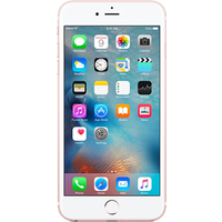 Apple iPhone 6s Plus (64GB Rose Gold)