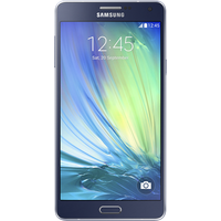Samsung Galaxy A7 (16GB Black)