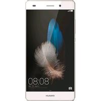 Huawei P8 Lite (16GB White)