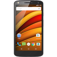 Moto X Force (32GB Black)