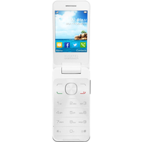 Alcatel Onetouch 20.12 (White)