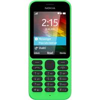 Nokia 215 (Green)