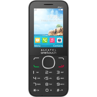 Alcatel Onetouch 20.45 (Black Refurbished)