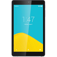 Vodafone Tab Speed 6 (16GB Black)