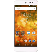 Wileyfox Swift Dual SIM (16GB White)
