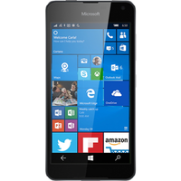 Microsoft Lumia 650 (16GB Black Refurbished Grade A)