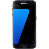 Samsung Galaxy S7 (32GB Black Onyx Pre-Owned Grade C) at £25.00 on goodybag Always On with UNLIMITED mins; UNLIMITED texts; UNLI