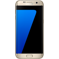 Samsung Galaxy S7 Edge (32GB Gold Platinum Refurbished Grade A)