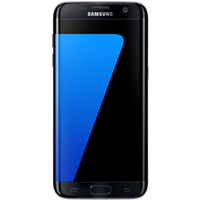 Samsung Galaxy S7 Edge (32GB Black Onyx) at £200.00 on goodybag Always On with UNLIMITED mins; UNLIMITED texts; UNLIMITEDMB of 4