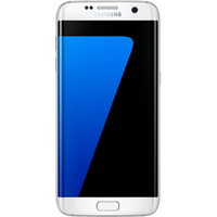 Samsung Galaxy S7 Edge (32GB White Pearl Refurbished)