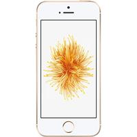 Apple iPhone SE (16GB Gold)