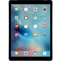 "Apple iPad Pro 12.9"" 256GB Space Grey"