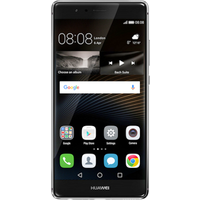 Huawei P9 (32GB Titanium Grey Refurbished) at £200.00 on goodybag Always On with UNLIMITED mins; UNLIMITED texts; UNLIMITEDMB of