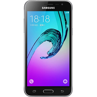Samsung Galaxy J3 (2016) (8GB Black Refurbished)