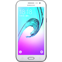 Samsung Galaxy J3 (2016) (8GB White)