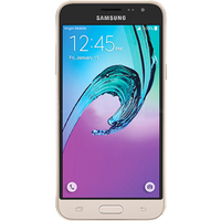 Samsung Galaxy J3 (2016) 8GB Gold