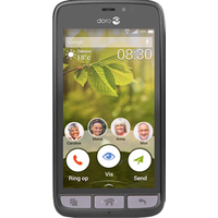 Doro 8030 (8GB Black Refurbished Grade A)