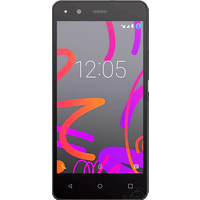 BQ Aquaris M4.5 (16GB Black)