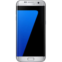 Samsung Galaxy S7 (32GB Silver Pre-Owned Grade B) at £25.00 on No contract £9.86 a month.