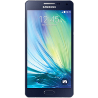 Samsung Galaxy A5 2016 (16GB Black Pre-Owned Grade C) at £50.00 on No contract £3.43 a month.