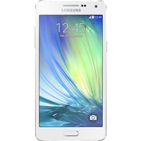 Samsung Galaxy A3 2016 (16GB White Pre-Owned Grade C) at £25.00 on No contract £5.38 a month.