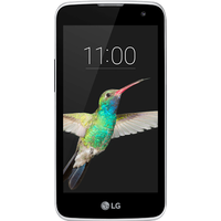 LG K4 (8GB White Refurbished Grade A)