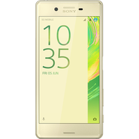 Sony Xperia X (32GB Lime Gold)
