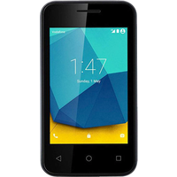 Vodafone Smart First 7 (4GB Volcano Black)