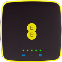 EE 4GEE WiFi Mini (Black)