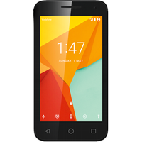 Vodafone Smart Mini 7 (4GB Volcano Black)