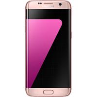 Samsung Galaxy S7 Edge (32GB Pink Gold)