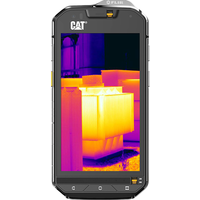 CAT® S60 Dual SIM (32GB Black)