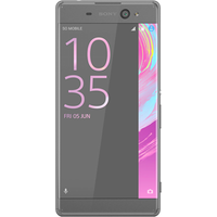 Sony Xperia XA Ultra (16GB Graphite Black)