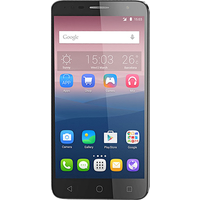Alcatel Pop 4 (8GB Black)