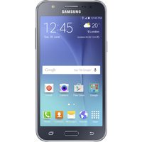 Samsung Galaxy J5 (2016) (16GB Black Pre-Owned Grade B) at £25.00 on No contract £3.68 a month.