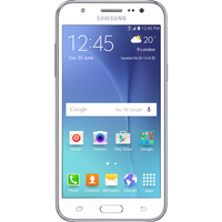Samsung Galaxy J5 (2016) (16GB White)
