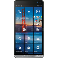 HP Elite x3 Dual SIM (64GB Black)
