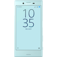 Sony Xperia X Compact (32GB Mist Blue Refurbished Grade A)