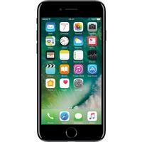 Apple iPhone 7 (128GB Jet Black)