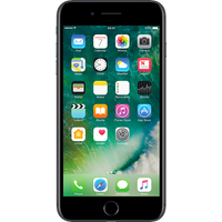 Apple iPhone 7 Plus (256GB Black Pre-Owned Grade C) at £25.00 on No contract £48.33 a month.