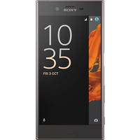Sony Xperia XZ (32GB Mineral Black)