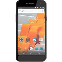 Wileyfox Spark Dual SIM (16GB Sandstone Black)