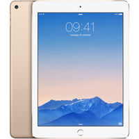 Apple iPad Air 2 (32GB Gold)