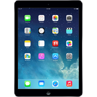 Apple iPad Air 2 (32GB Space Grey)