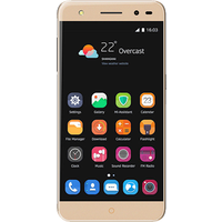 ZTE Blade V7 Lite Dual SIM (16GB Gold) at £139.99 on SIM Only 1.5GB (1 Month contract) with 250 mins; 5000 texts; 1500MB of 4G data. £5.00 a month.