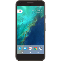Google Pixel (32GB Quite Black Refurbished)