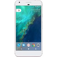 Google Pixel XL (128GB Very Silver Refurbished)