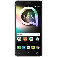 Alcatel Shine Lite (16GB Space Black)